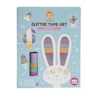 Tiger Tribe - Glitter Tape Art - Sparkle Pop