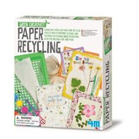 4M - Paper Recycling