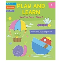 Gillian Miles - Play and Learn - Join the Dots Step 2