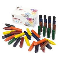 EC - Stubbies Crayons 40 pack