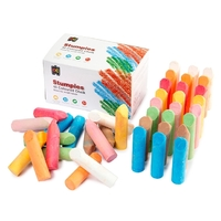 EC - Stumpies Chalk 40pcs
