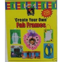 Create Your Own Fab Frame