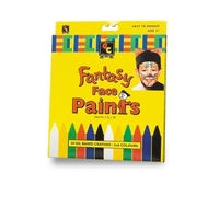 Fantasy Face Paint Crayons (30 pack)