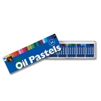 Oil Pastels (24 pack)
