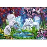 Castorland - Unicorn Rendezvous Puzzle 260pc