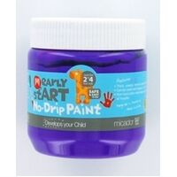 Micador - Early Start No-Drip Paint - Purple