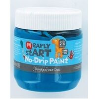 Micador - Early Start No-Drip Paint - Blue