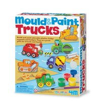 4M - Mould & Paint Trucks