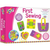 Galt - First Sewing