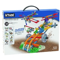K'NEX - Click & Construct Value Building Set