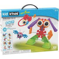 K'NEX -  Kid K'NEX Budding Builders Value Set