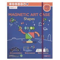 mierEdu - Magnetic Art Case Shapes