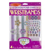 Melissa & Doug - Design-Your-Own - Wristbands