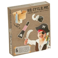 ReCycleMe - Pirate Party Box
