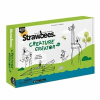 Strawbees - Creature Creator Kit