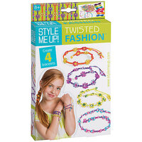 Style Me Up - Twisted Fashion