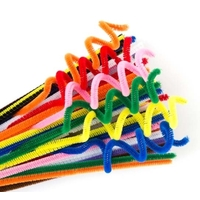 Pipe Cleaners (Chenille Stems)